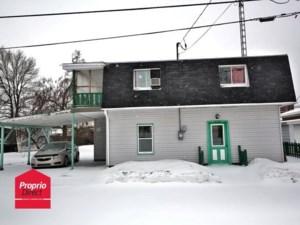24647824 - Maison à étages à vendre