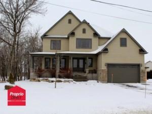 12396133 - Maison à étages à vendre