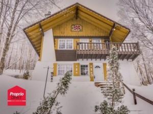 24325573 - Maison à 1 étage et demi à vendre