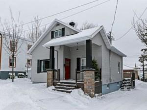 21919064 - Maison à étages à vendre