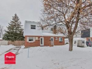 17314004 - Cottage-jumelé à vendre
