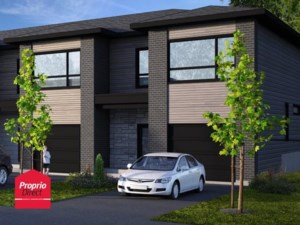 23795461 - Cottage-jumelé à vendre