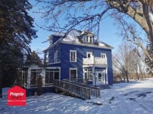 28398858 - Maison à étages à vendre