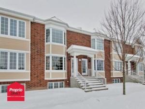 11033482 - Maison à étages à vendre