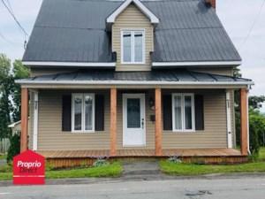 13077673 - Maison à 1 étage et demi à vendre
