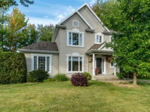 13521356 - Maison à étages à vendre