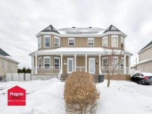 13989309 - Cottage-jumelé à vendre