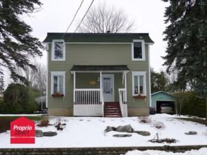 16713484 - Maison à étages à vendre