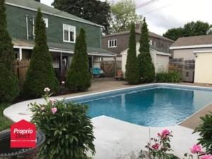 20985753 - Cottage-jumelé à vendre