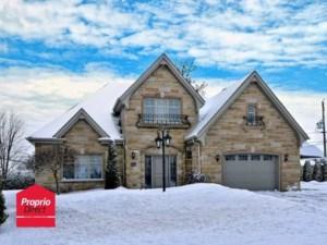 27420716 - Maison à 1 étage et demi à vendre