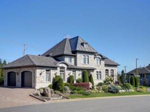 20861195 - Maison à étages à vendre