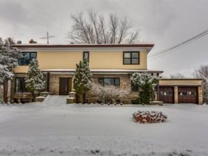 25664517 - Maison à étages à vendre