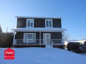 10129639 - Maison à étages à vendre