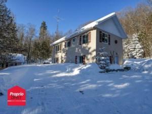 15641949 - Maison à étages à vendre