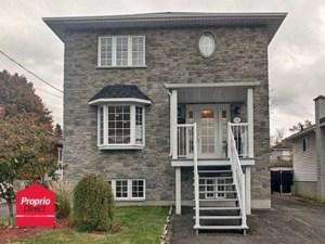 19514817 - Maison à étages à vendre