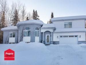 20323556 - Maison à paliers à vendre