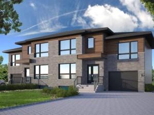 13460691 - Cottage-jumelé à vendre
