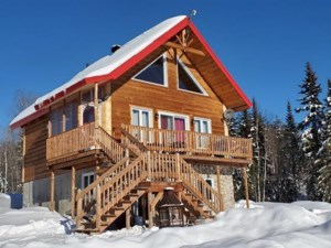 13851226 - Maison à 1 étage et demi à vendre
