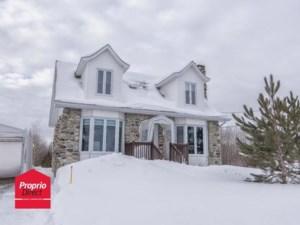 11213783 - Maison à 1 étage et demi à vendre