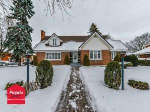 13813673 - Maison à étages à vendre