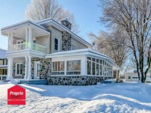 14595232 - Maison à étages à vendre