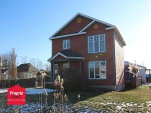 25793333 - Maison à étages à vendre