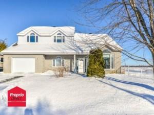 26998561 - Maison à étages à vendre