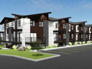 22683201 - Maison à étages à vendre