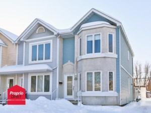 14211597 - Maison à étages à vendre