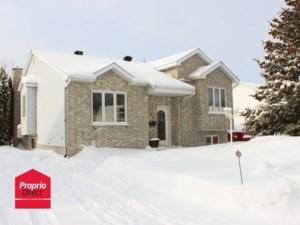 15066141 - Maison à paliers à vendre