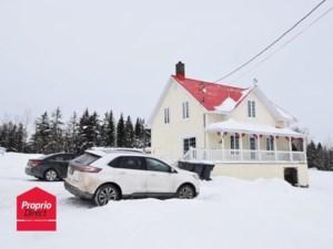 22082496 - Maison à 1 étage et demi à vendre
