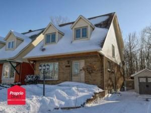 23892310 - Maison à étages à vendre