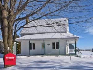 24457638 - Maison à 1 étage et demi à vendre