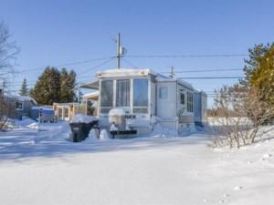 23664392 - Maison mobile à vendre