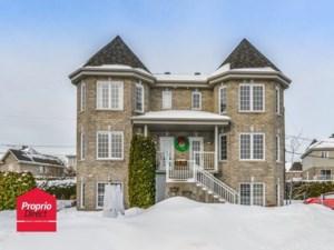 13219562 - Maison à étages à vendre