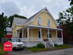 19172118 - Maison à étages à vendre