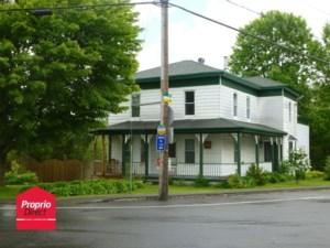 19855689 - Maison à étages à vendre