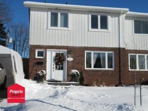 24322938 - Cottage-jumelé à vendre
