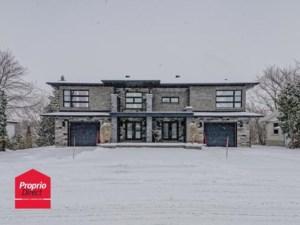 24698891 - Cottage-jumelé à vendre