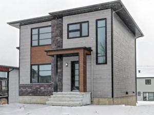 12368432 - Maison à étages à vendre