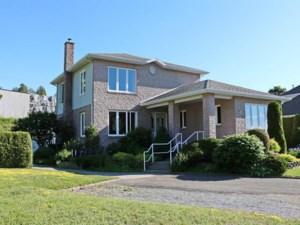 16069037 - Maison à étages à vendre