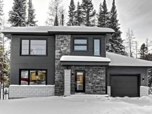 16652839 - Maison à étages à vendre