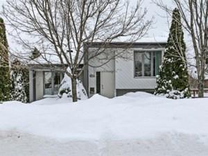 19203804 - Maison à paliers à vendre
