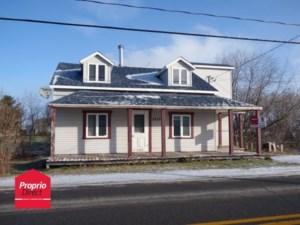 14529088 - Maison à 1 étage et demi à vendre