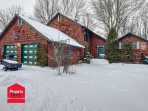 24761681 - Maison à étages à vendre