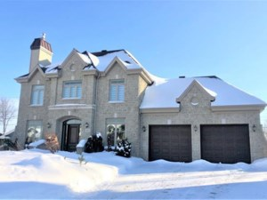 9267823 - Maison à étages à vendre