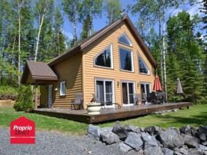 13404325 - Maison à étages à vendre