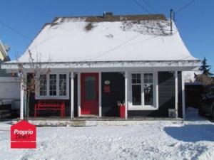 14327395 - Maison à étages à vendre
