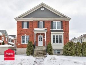 18194760 - Maison à étages à vendre