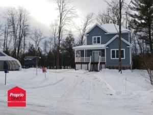 27605836 - Maison à étages à vendre
